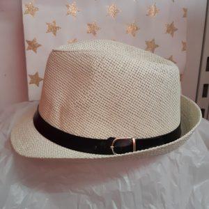 CO-005-Sombrero cinta negra 1