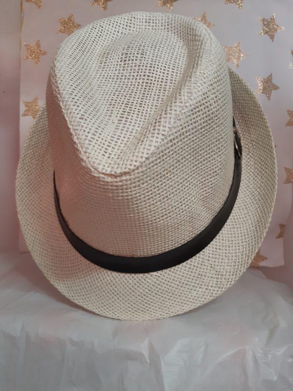 CO-005-Sombrero cinta negra 2