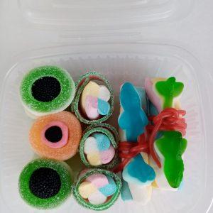 Sushi-La-Cenachera
